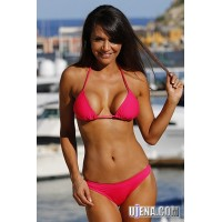 Watermelon Brazilian Bikini