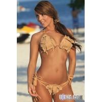 Diamond Head Chamois Bikini