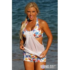 Sea Star Sport Tankini